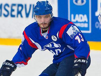 Александр Угольников