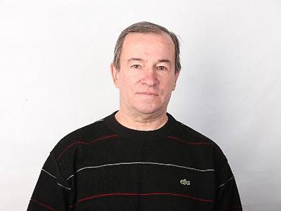 Николай Бец – об истории «Трактора»