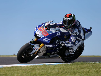 Обзор Гран-при Австралии MotoGP-2013