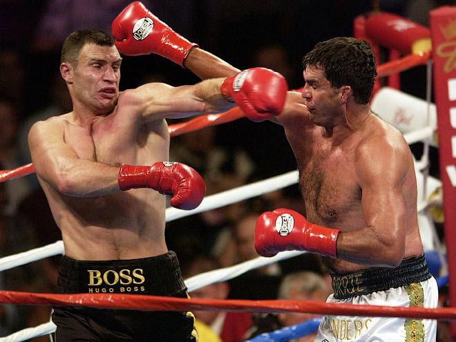 Самые громкие огнестрельные убийства боксёров
