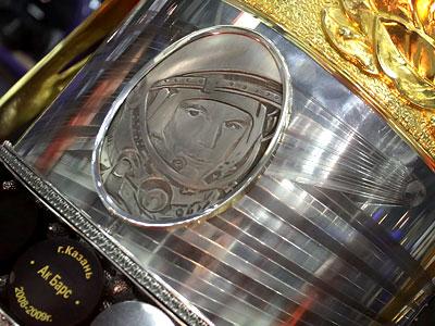 Кубок Гагарина выпал из рук?