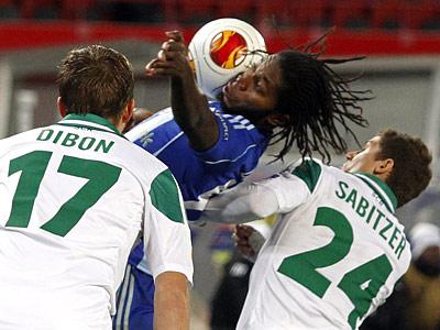 Лига Европы. Анонс матчей 6-го тура