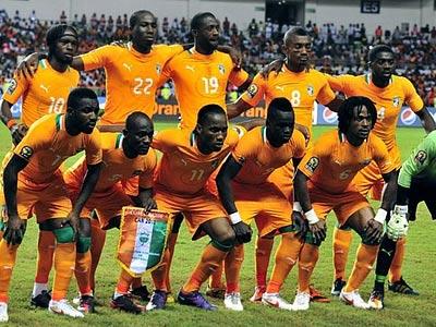 Кубок Африки-2012. Кто чего стоит