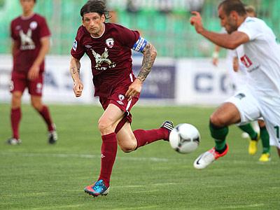 ФК «Краснодар» дома победил «Рубин» - 2:1