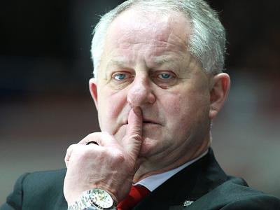 Шуплер: ЦСКА нужны победы