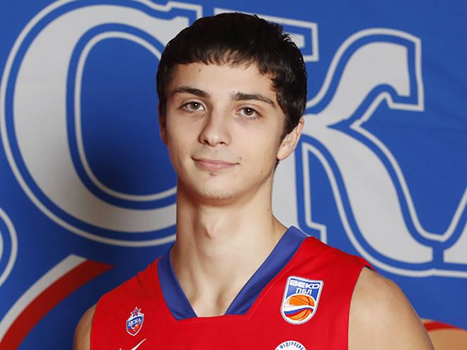 Антон Астапкович