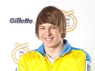 Пловец Андрей Говоров - надежда Украины на предстоящей Олимпиаде