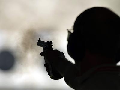 9 апреля стартует командный ЧР по стрельбе из малокалиберного оружия