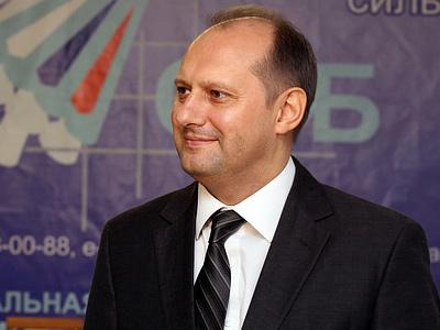 Антропов: Россия попадёт на Игры во всех разрядах