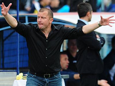 10 фактов о тренере «Мордовии» Доринеле Мунтяну
