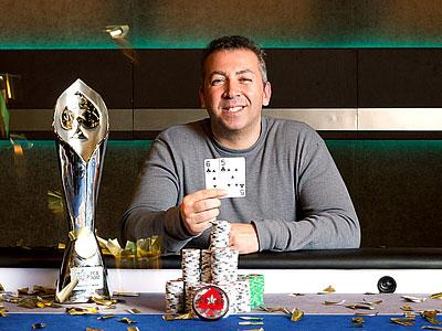 PokerStars анонсировал серию фрироллов к PCA-2013