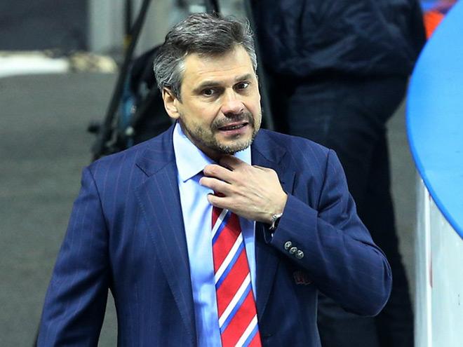 Что нужно изменить ЦСКА в серии с «Торпедо»?
