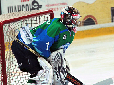 Владимир Сохатский рассказал о планах на сезон