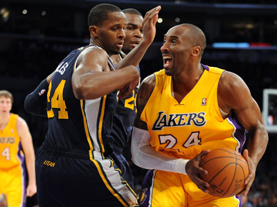 Трус не играет в баскетбол!