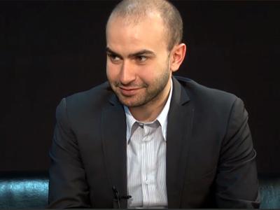 Нобель Арустамян - о «Радио Спорт» и сборной