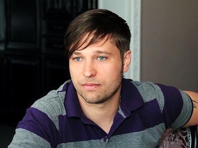 Форвард «Шахтера» Ярослав Чуприс – о карьере и своей семье