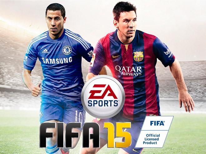 Как люди отмечали релиз игры от EA Sports