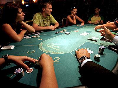 Психология в покере. Часть 3