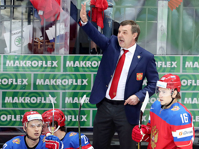 Эксперты - о матче Казахстан – Россия