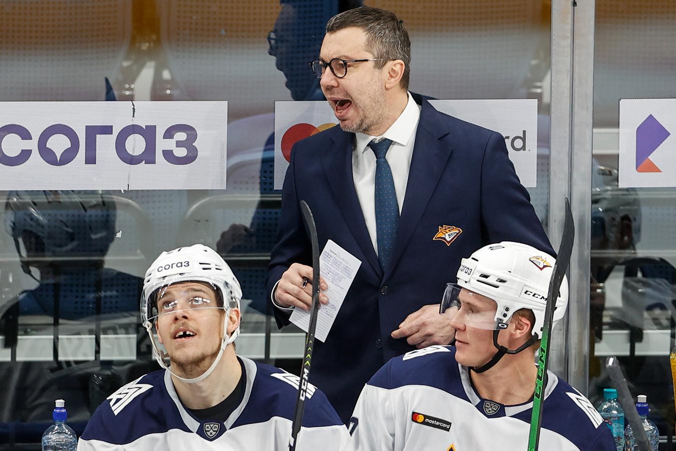 «Металлург» Магнитогорск — СКА, 3 декабря 2020 года, прогноз и ставки букмекеров на матч КХЛ