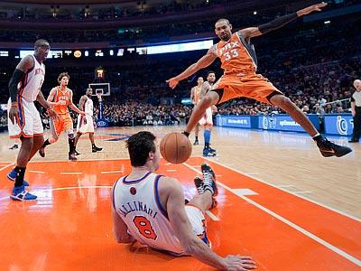 """НБА-2010/11. Из жизни """"жучков"""". День 85-й"""
