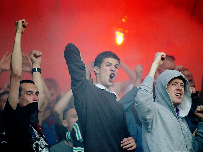 КДК наказал «Торпедо» двумя матчами без зрителей