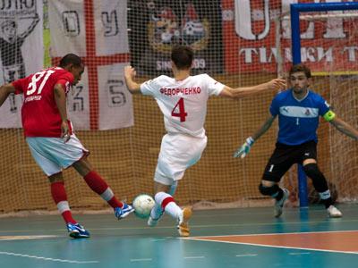 В Харькове пройдёт решающий матч сезона