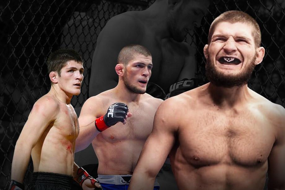 Хабиб Нурмагомедов от А до Я. Азбука чемпиона UFC из России