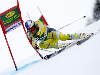 Стартовал финал Кубка мира по горнолыжному спорту