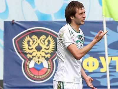 Кобенко: надо забыть матч против ЦСКА