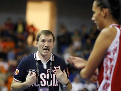Соколовский: в провале сборной виноват я