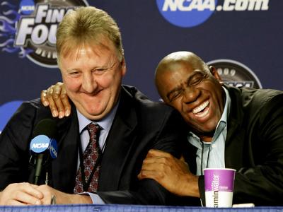 Джеймс и Дюрант не делают нынешнюю НБА особенной