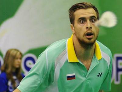 Владимир Иванов – о золотом дубле на Russian Open