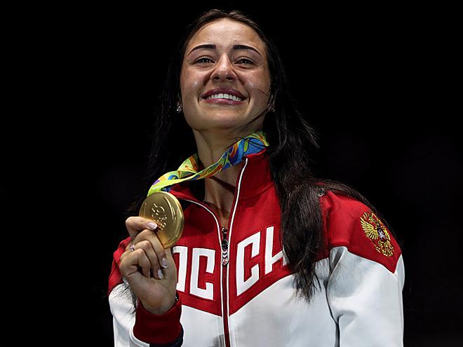 Яна Егорян