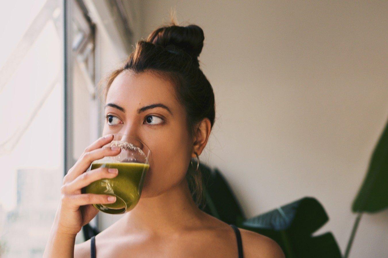 Почему диетические напитки не помогают похудеть?