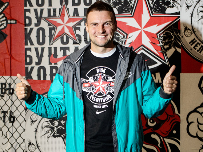 Владимир Гранат
