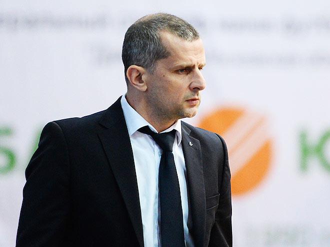 """Главный тренер МФК """"Динамо"""" – о матчах за лидерство"""