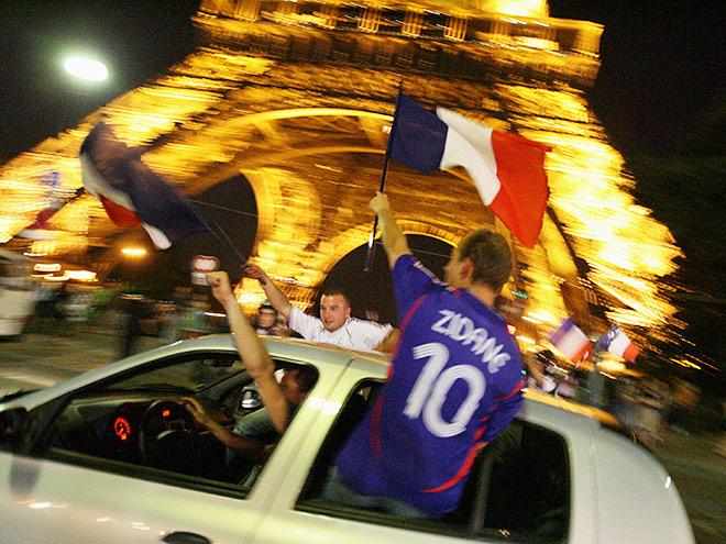 Гид по Франции для болельщиков на Евро-2016
