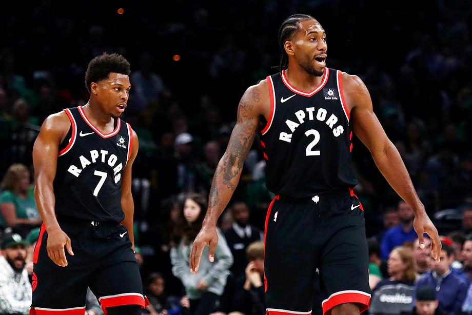 «Сан-Антонио» — «Торонто». Прогнозы на НБА