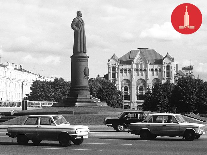 Как КГБ обеспечивал безопасность на Олимпиаде-80