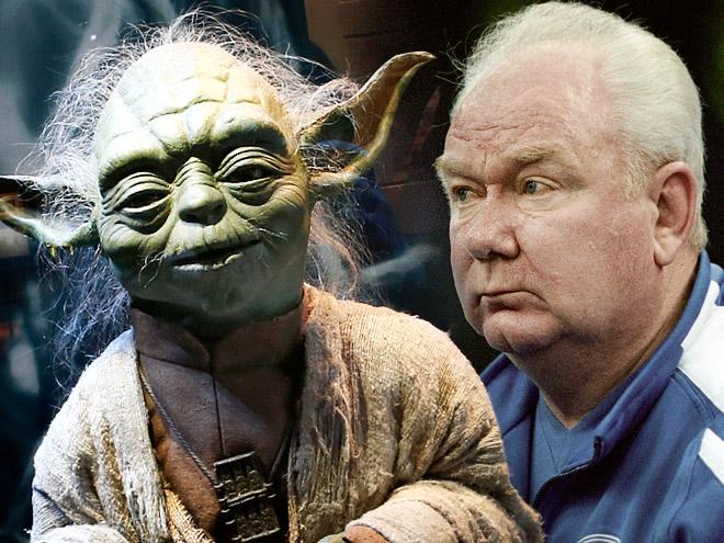 Спортсмены, которые сыграли бы главные роли в саге «Звёздные войны»