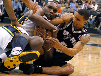 """НБА-2010/11. Из жизни """"жучков"""". День 119-й"""