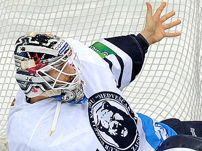 10 лучших игроков недели КХЛ (2-8.12.2013)