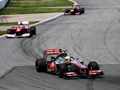 Обзор Гран-при Канады Формулы-1: Хэмилтон — седьмой победитель