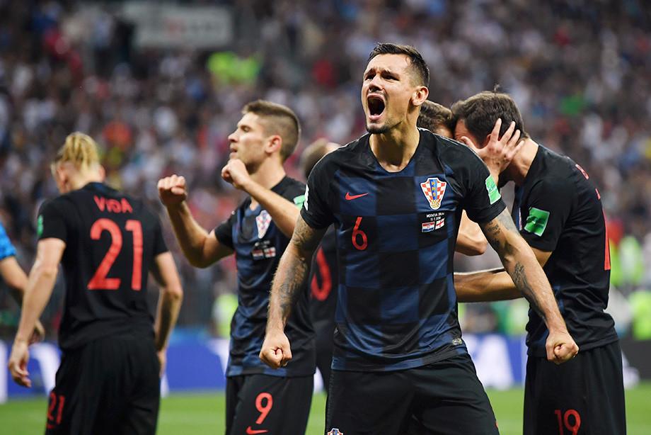 Ловрен раскритиковал игроков сборной Испании ᐉ UA