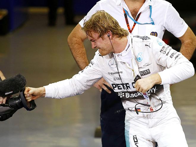 Оценки пилотам за Гран-при Абу-Даби Формулы-1
