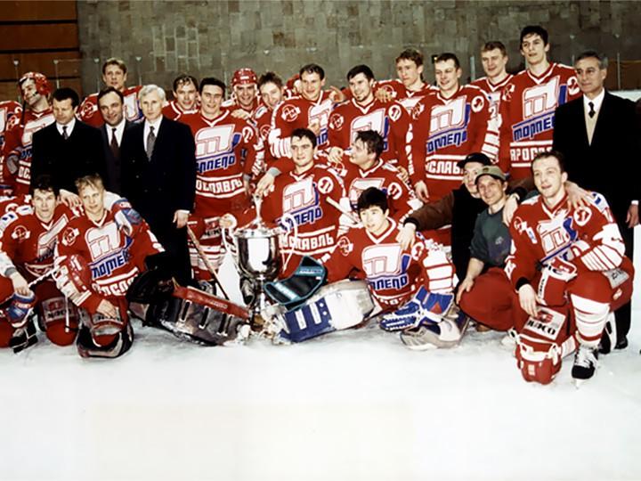 Судьба чемпионов России 1997 года в составе ярославского «Торпедо»