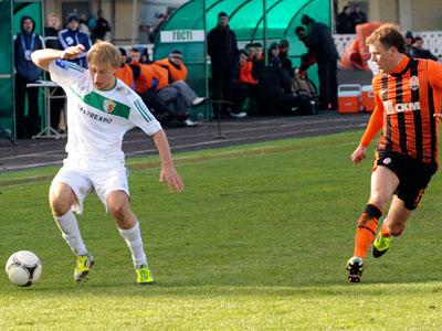 Известный футбольный агент подвёл итоги чемпионата Украины