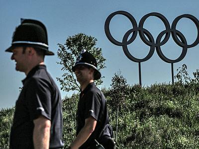 «Чемпионат.com» – о событиях, окружающих Олимпийские игры в Лондоне