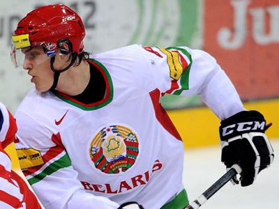 Белорусский защитник Роман Граборенко – о матче с Казахстаном